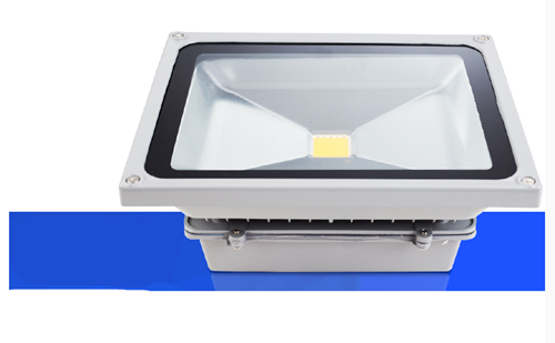 LED Waterproof Omni Advertising Light Projection Lamp Floodlight (FL-001)