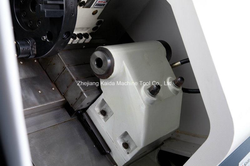Slant Bed Lathe Machine CNC Kdcl-15