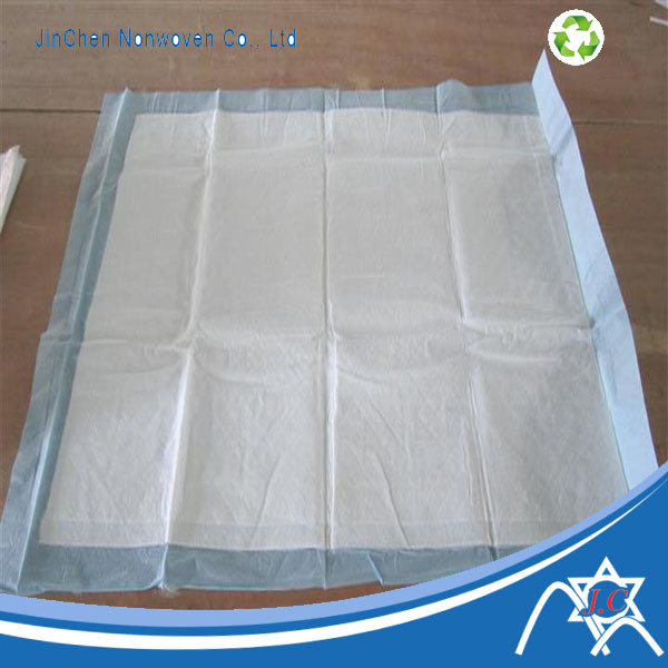 PP Spunbond Nonwoven Disposable Products for Bed Sheets 001