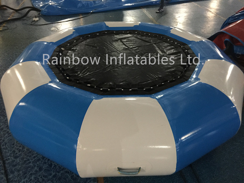 Inflatable Water Game Equipment Water Trampoline