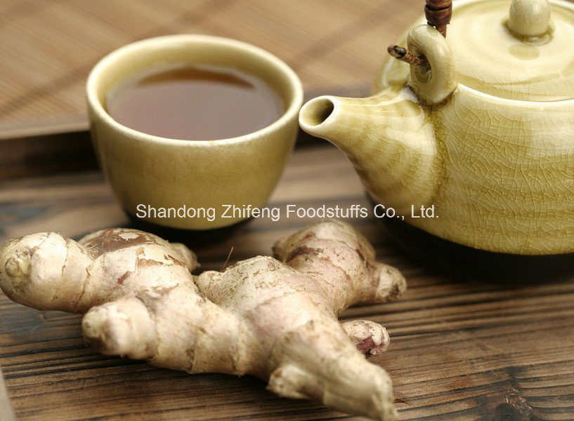 2016 New Crop Ginger with A Grade Quality