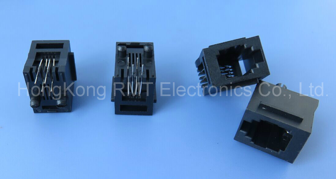 Rj11 Connector (RMT08-RJ11-164) in Stock