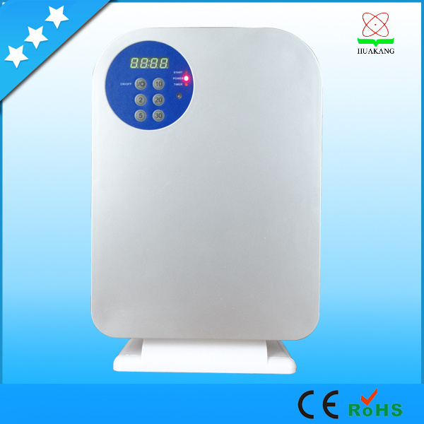 Good Quality Ozone Generator Air Purifier Use in Car for Air Deodorization