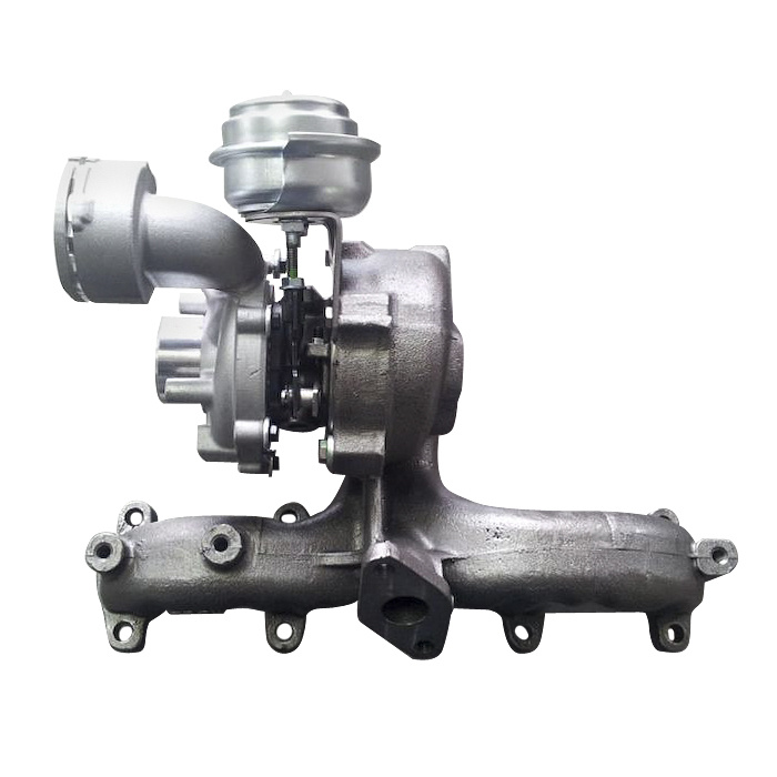 Turbocharger (721021) 038253016g for A3 1.9 Tdi (8L)
