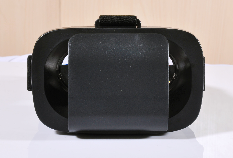 Mini 3D Vr Glasses Headset Virtual Reality Glasses for 4.7-6.0 Inch Smart Phone