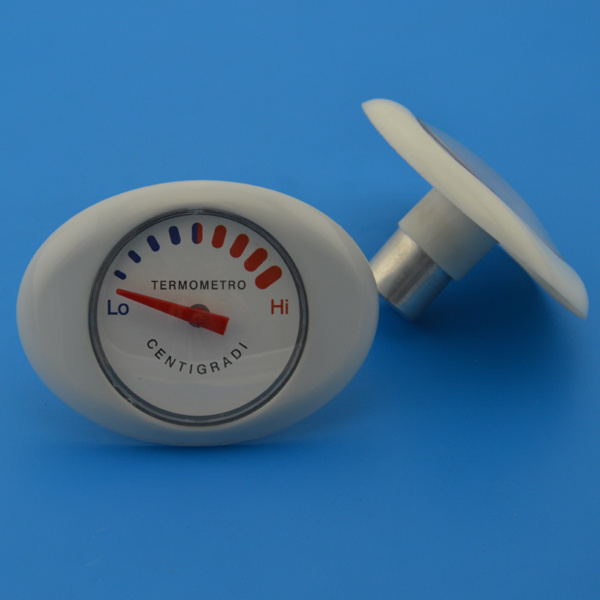 Electric Water Heater Bimetal Thermometer (DN)