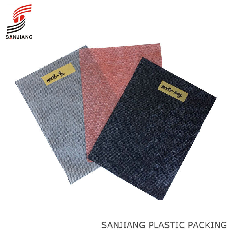 PP Fabric Backing for Carpet
