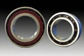 Motorcycle Parts Auto Angular Contact Ball Bearing (7015AC)