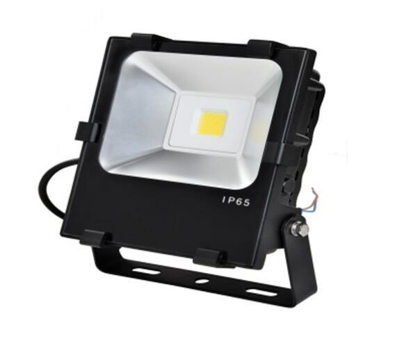10W LED Flood Light with Integrated Frame