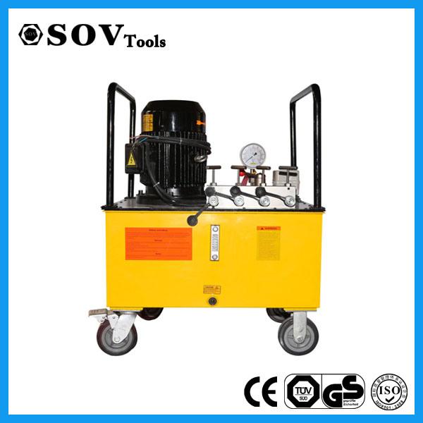 700bar Hydraulic Electric Pump for Hydraulic Wrench (SV14B)