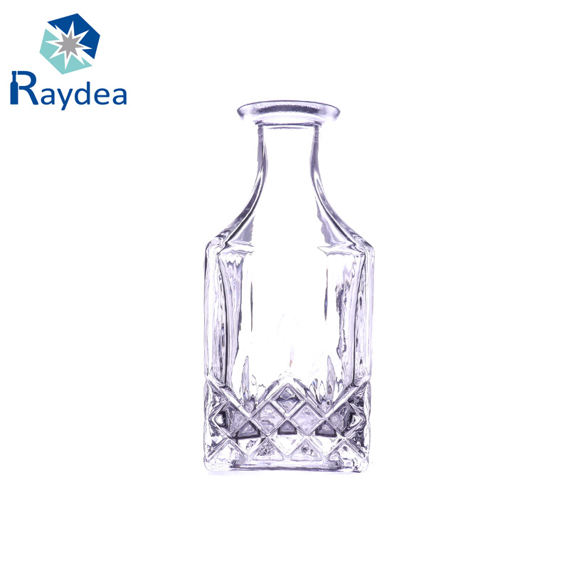 250ml Glass Bottle for Aromatherapy