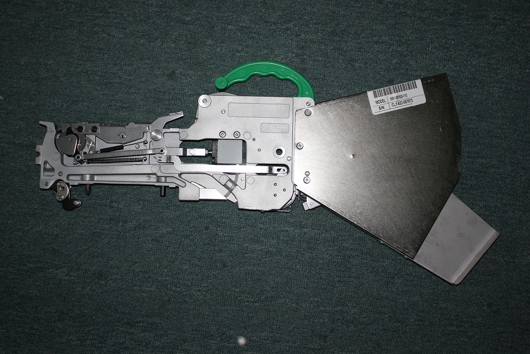 YAMAHA Yv100 Yv100X Yv100xg Yg12 Cl8*2mm Feeder Kw1-M1500-030 (0201)