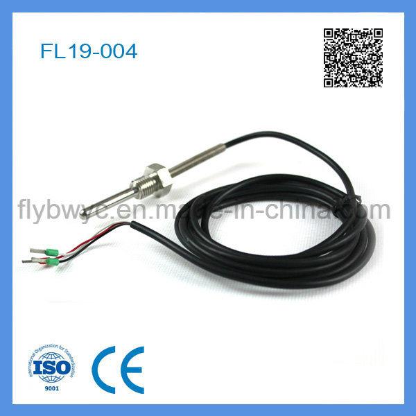 FL19-004 Ce Waterproof Temperature Sensor