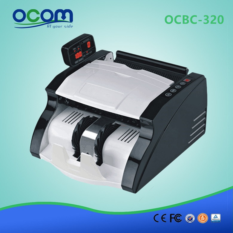 Ocbc-320 Low Price Hotel Bill Counter