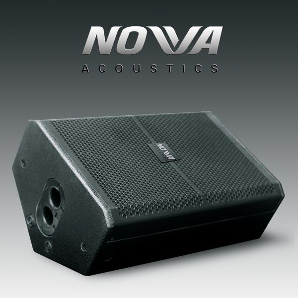 Jbl Style High Quality PRO Audio Speaker (SRX-712M)