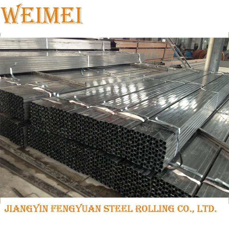 Steel Tube/Reduce Tube/Static Tube