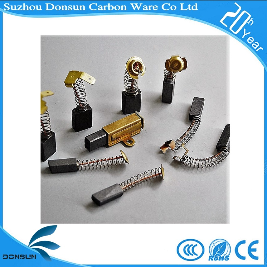 Carbon Brush for Power Tools Motor