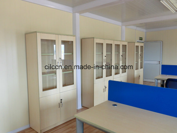Office and Storage Container