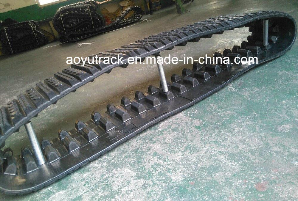 Asv RC50 Rubber Track