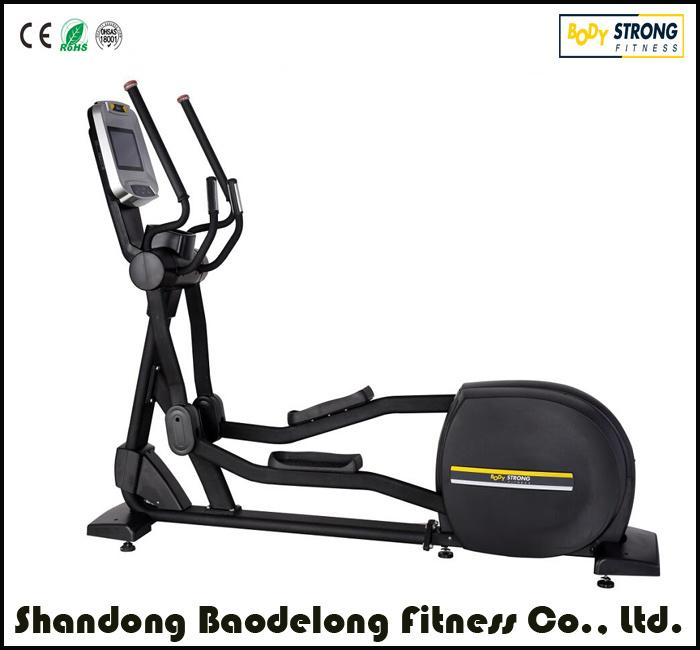 Gym Fitness Equipment Elliptical Trainer Bike