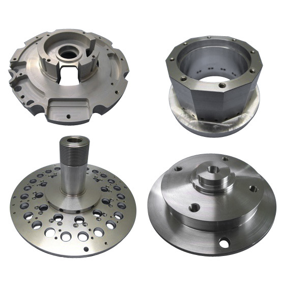 Aluminum CNC Machining Auto Parts, High Quality Auto Parts