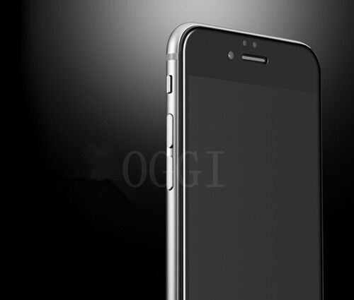 Tempered Glass Screen Protector for iPhone6 /iPhone6s 3D Full Cover