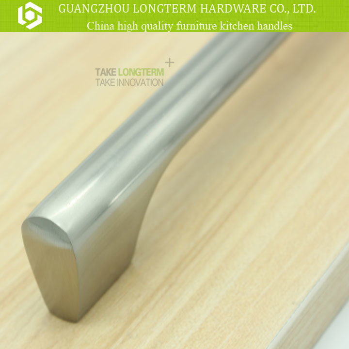 India Popular Bright Simple Handle for Dresser Furniture