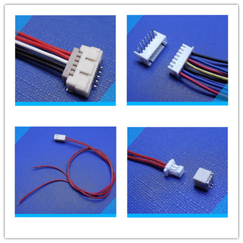 Factory Make Full Range Home Appliance and Electrical Equipment Wire Harness with Molex Connector mobile equipment wiring harness chevy wiring harness \u2022 indy500 co lipman wiring harness at aneh.co