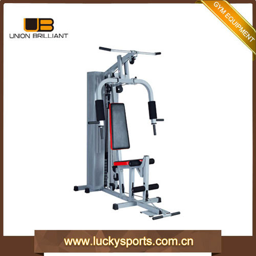 Gym Equipment Club One Two Three Station Multifunction Gym Equipment
