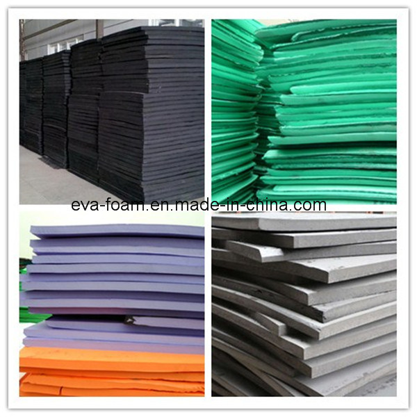 2016 High Quality EVA Foam Supplier Recycle Raw Material