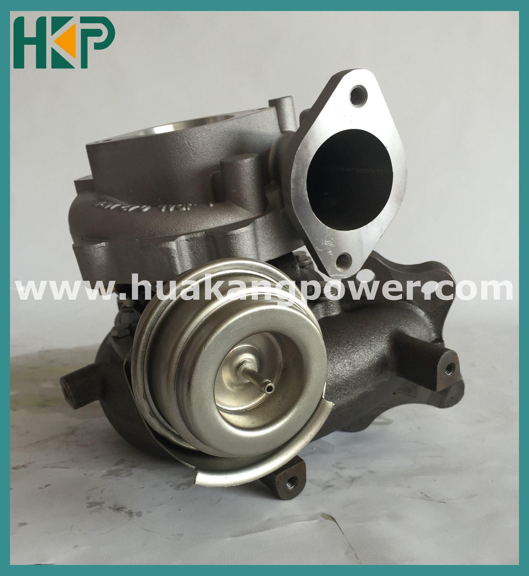 Gt2056V 767720-0004 14411-Eb70A Turbo/Turbocharger