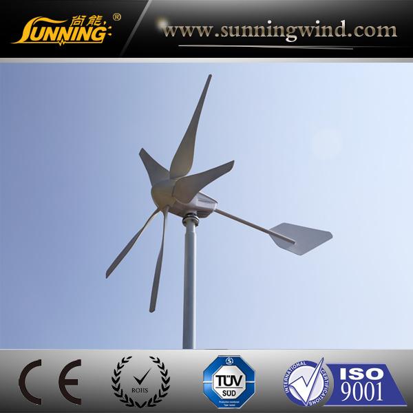 Chinese Wind Generators Solar Tracker Price 600W