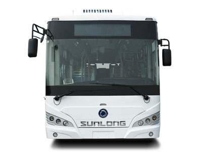 Sunlong Slk6809au6n Natural Gas City Bus