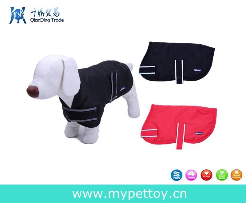 Pets Nylon Coat Dog Clothes