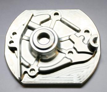 Tsl6080 Servo Engraving Machine for Metal Processing