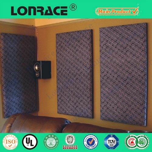 Acoustic Wall Panel MGO Board