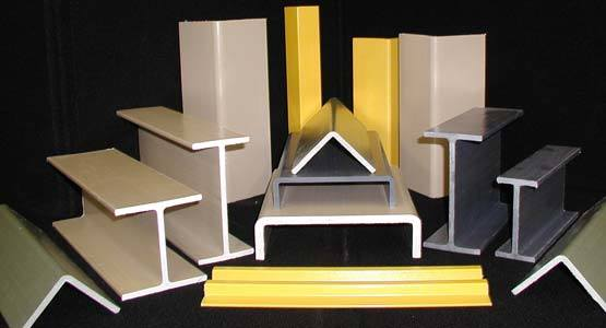 FRP Channel, GRP Profiles, Channel, Fiberglass Profiles, FRP Shapes, GRP Profiles