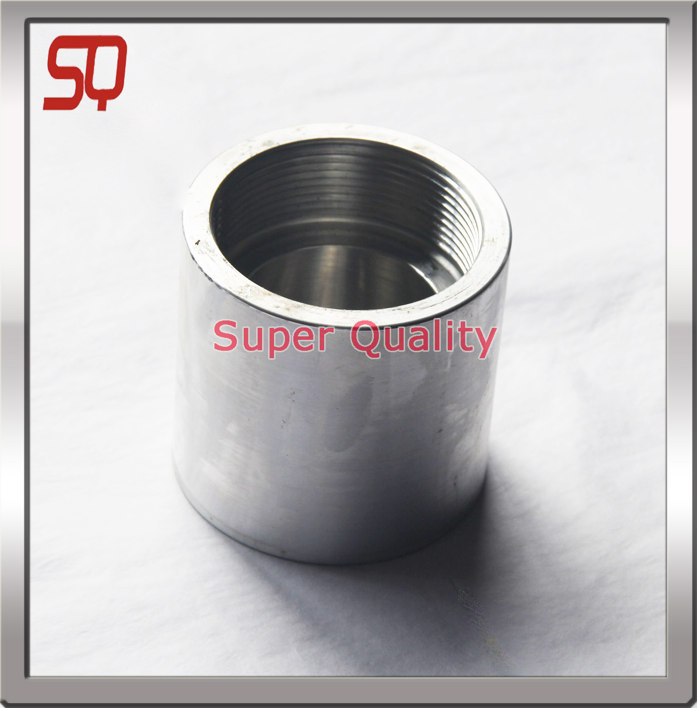 Stainless Steel CNC Lathe Machining Parts