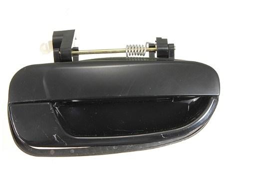 Professional OEM Car Outside Door Handle /Auto Door Handle Plastic Part Mold