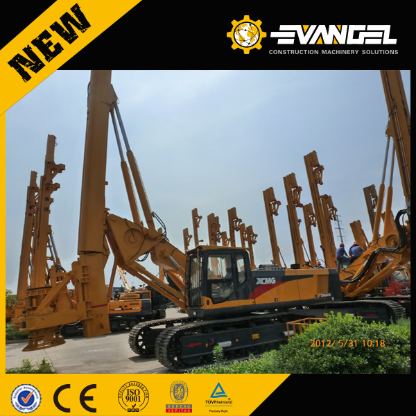 Sany Brand Rotary Drilling Rig for Sale (Sr150c)