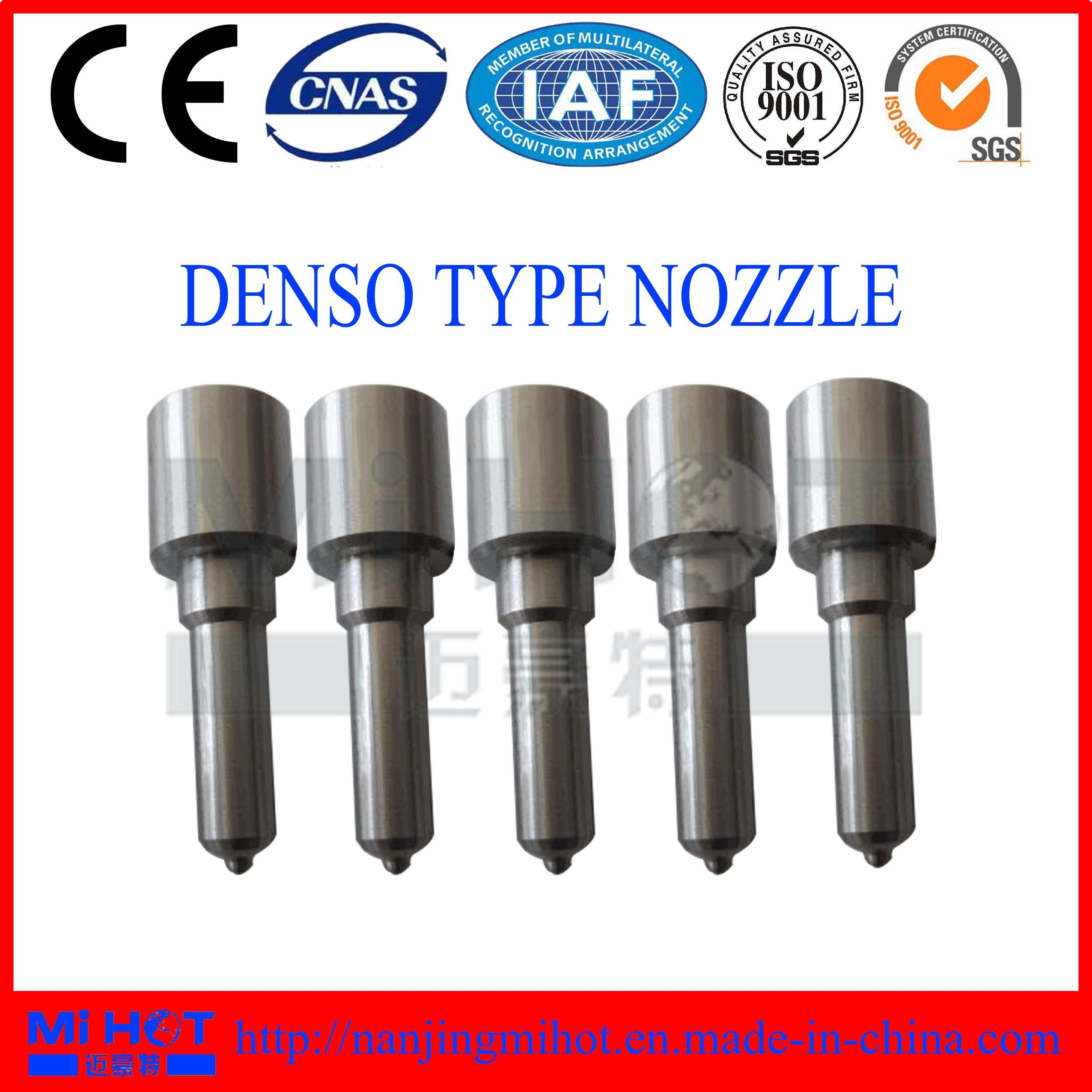 Common Rail Diesel Injector Nozzle Dlla152p947