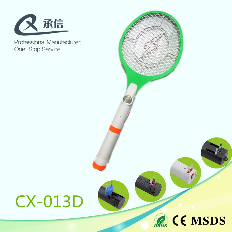 Electric Mosquito Killer with LED Fashion Torch