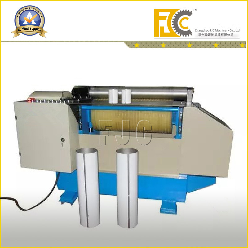 1000 Effective Length Steel Drum Manufacturing Rolling Machine