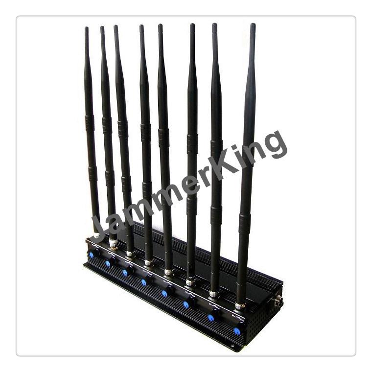 Blocker - China WiFi 4G GSM CDMA Cellphone Jammer Signal Jammer, Signal Blocker - China Signal Jammer/Blocker, Signal Jammer