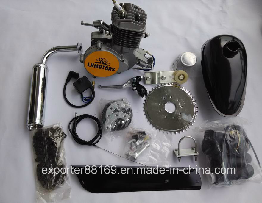 Bicycle Engine Kit (F80)
