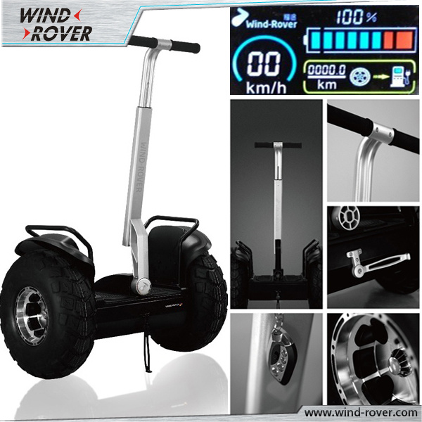 Recharge Lithium Battery Electric Chariot