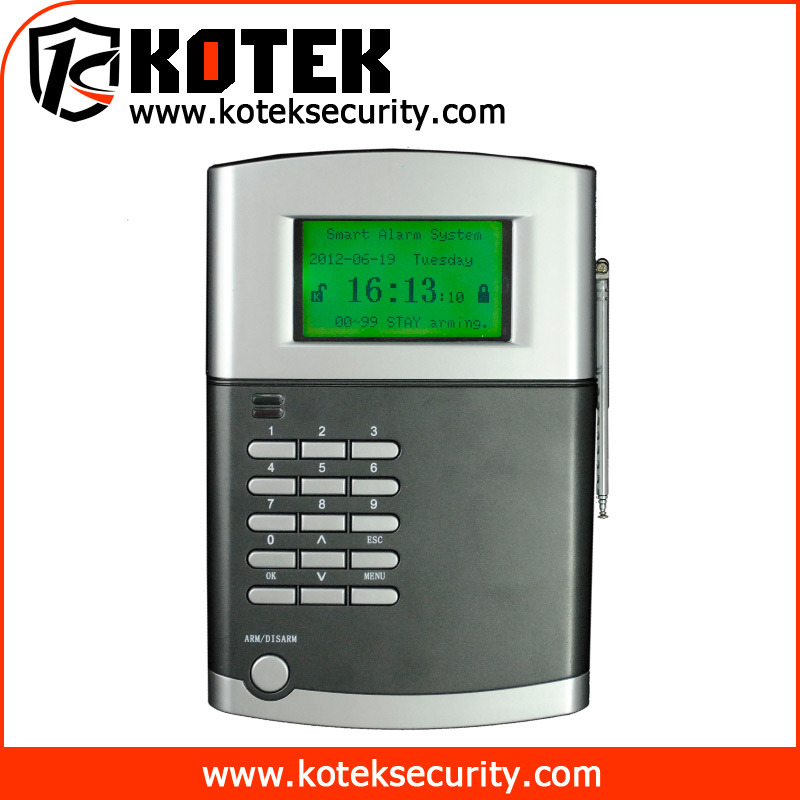 Security Alarm Products Security Sistems
