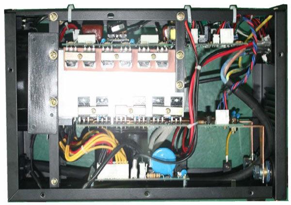 Mosfet Inverter DC Arc Welding Machine Arc200