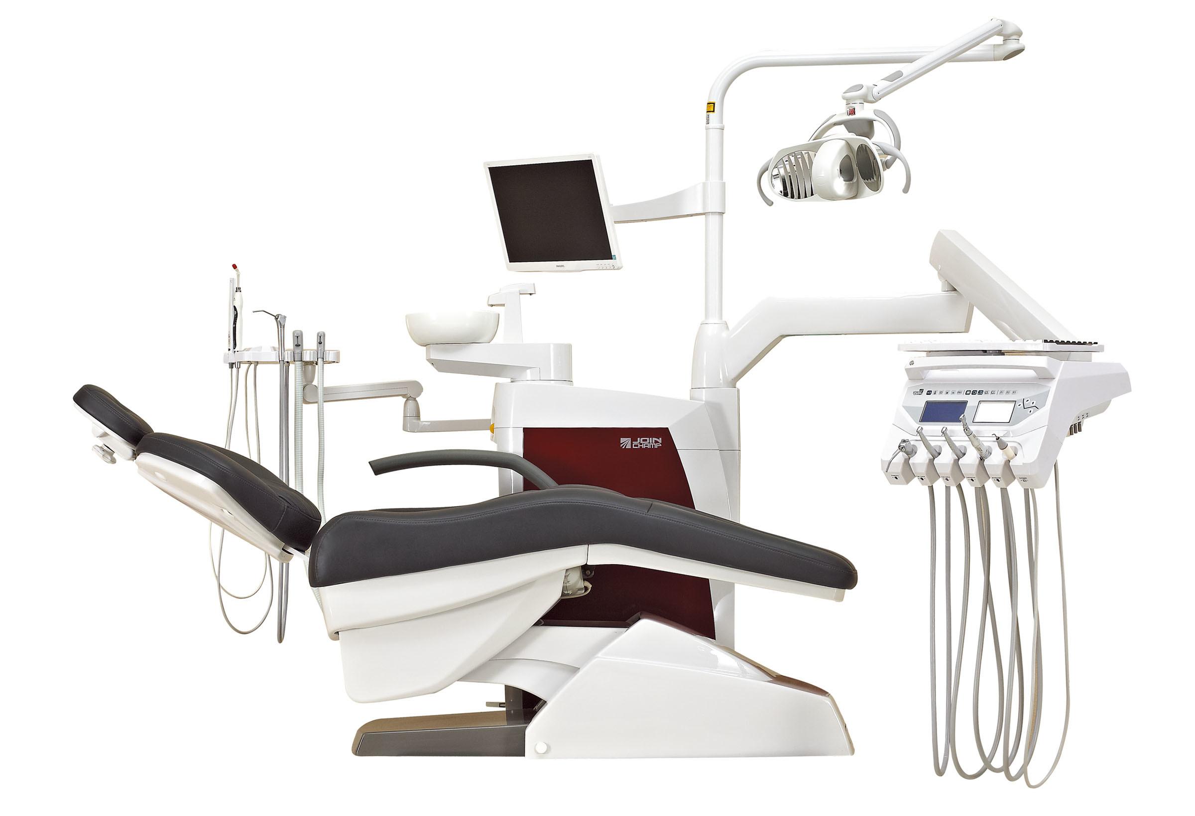 Integral Dental Chair/ Unit Equipment (ZC-S700)