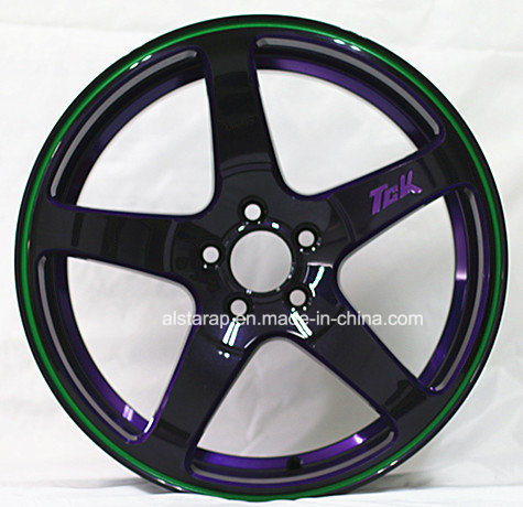 16-22inch Newly Design/Car Wheel/Wheel Rim/Car Rim